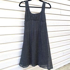 UNAVAILABLE ❌ Retro Polka Dot Empire Dress